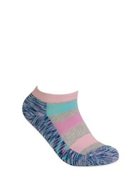 Happy Socks Space Dyed Low Cut Pastel