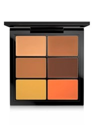 M A C Studio Conceal And Correct Palette 0.21 Oz. Dark