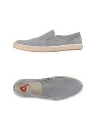 Cycle Espadrilles Grey