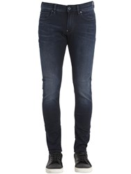 G Star 15Cm Revend Super Slim Denim Jeans