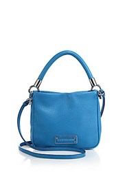 Marc By Marc Jacobs Too Hot To Handle Hoctor Leather Bag Tracker Tan