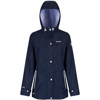 Regatta Bayleigh Jacket Navy