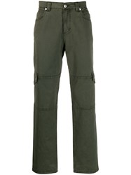 Zadig And Voltaire Straight Leg Cargo Trousers 60