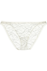 Eres Allegorie Prolixe Stretch Lace Briefs