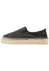 Replay Lawton Espadrilles Black