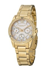 Stuhrling Women's Helena Watch Metallic