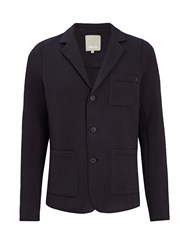 Bench Men's Zeal Blazer Jet Black