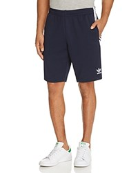 Adidas Originals Athletic Shorts Navy