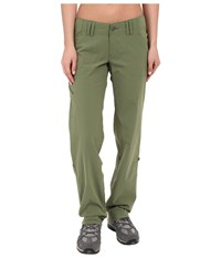 Marmot Lobo's Pants Stone Green Women's Casual Pants