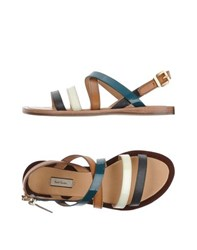 Paul Smith Footwear Sandals Women Camel