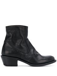 Fiorentini Baker Mid Heel Ankle Boots 60
