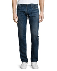 Citizens Of Humanity Holden Slim Fit Jeans Tombstone Indigo