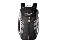 Oakley Link Pack Black White Backpack Bags