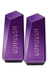 Thierry Mugler Alien By Double Radiant Body Lotion Duo 112 Value