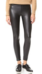David Lerner Vegan Barlow Leggings Classic Black