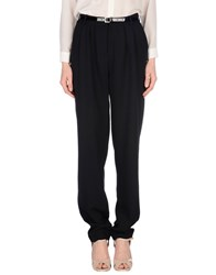 Essentiel Trousers Casual Trousers Women Black