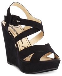 American Rag Rachey Platform Wedge Sandals Women's Shoes
