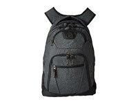 Ogio Gravity Pack Graphite Backpack Bags Gray