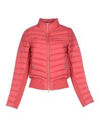 True Religion Coats And Jackets Down Jackets Women Coral