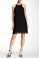 Sweet Pea Sleeveless Dress Black