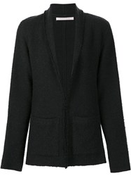 Denis Colomb 'Sous' Blazer Black