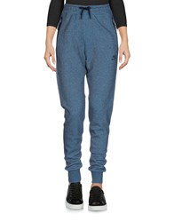 Nike Casual Pants Turquoise