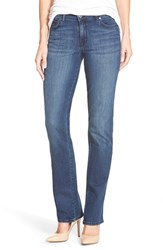 Women's Cj By Cookie Johnson 'Faith' Stretch Straight Leg Jeans Fantastic