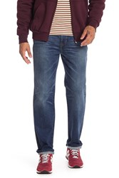 Hudson Jeans Dixon Easy Straight Fit Trigger
