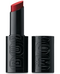 Buxom Cosmetics Big And Sexy Bold Gel Lipstick Ultraviolet Matte Bright Violet