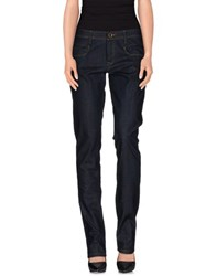 Guru Denim Denim Trousers Women