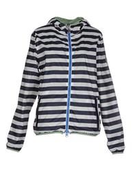 Invicta Coats And Jackets Jackets Women Slate Blue