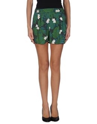 Scout Shorts Green
