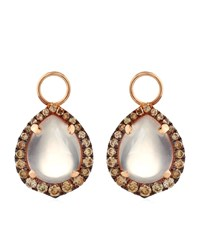 Annoushka Rose Quartz Earring Drops Female
