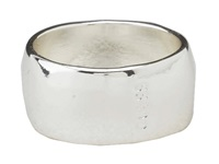 Guess Body Ring Silver Ring