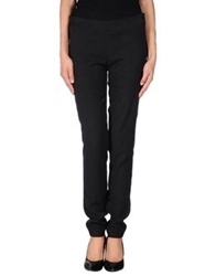 Giorgia And Johns Casual Pants Steel Grey