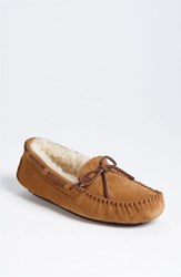 Women's Ugg Australia 'Dakota' Slipper Chestnut