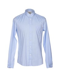 Coast Weber And Ahaus Shirts Sky Blue