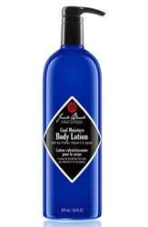 Jack Black Jumbo Size Cool Moisture Body Lotion