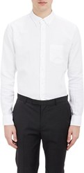 Brooklyn Tailors Summer Shirt White Size 2 38 Us