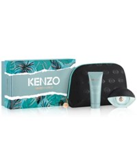 Kenzo World 3 Pc Gift Set No Color