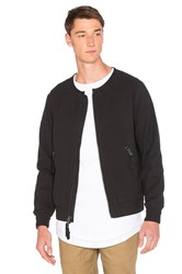 Publish Jericho Bomber Black