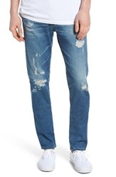 Ag Jeans Men's Big And Tall Dylan Skinny Fit 11 Years Manuscript