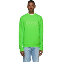 Boss Green Logo Sweatshirt