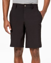 32 Degrees Men's Stretch Shorts Black