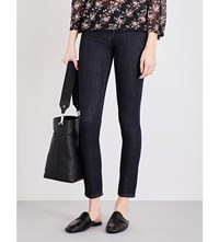 Claudie Pierlot Player Skinny High Rise Jeans