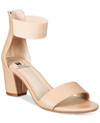 White Mountain Elinie Dress Sandals A Macy's Exclusive Style Women's Shoes