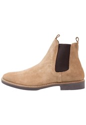 Zign Boots Sand