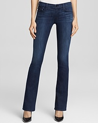 True Religion Jeans Becca Bootcut With Flap Pocket In Faithful Message
