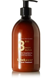 Michael Van Clarke 3 ' More Inches Lifesaver Pre Wash Treatment Colorless