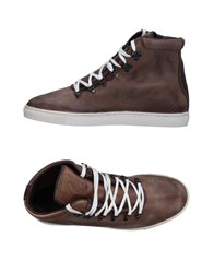 N.D.C. Made By Hand Sneakers Khaki